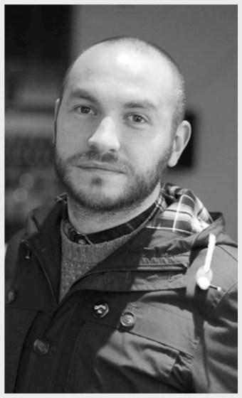 Michael Blyth, Programmer, BFI