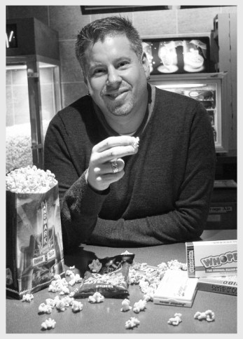 Jon Gann Festival Director DC SHORTS