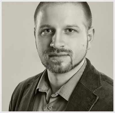 Simon Zsebök VOFF