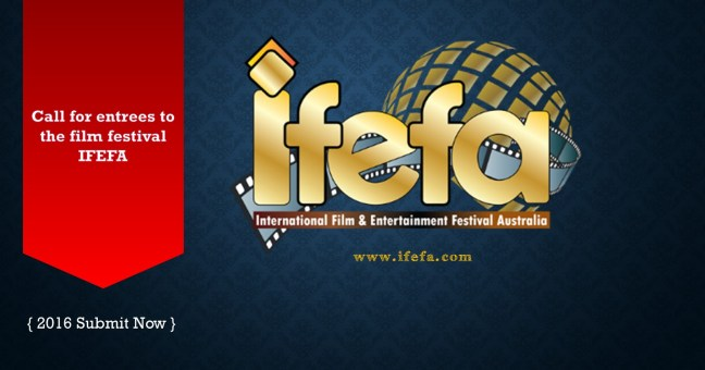 Image International Film & Entertainment Festival of Australia (IFEFA)