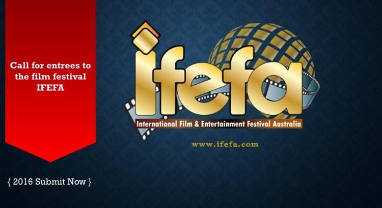 Image International Film & Entertainment Festival of Australia (IFEFA)
