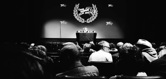 Taos Shortz Film Fest submission