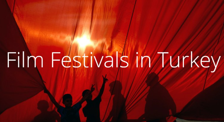 Film Festivals Turkey