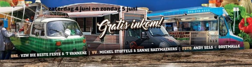 Renesse Foodtruck Feste