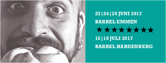 barrelfoodtruckfest.nl