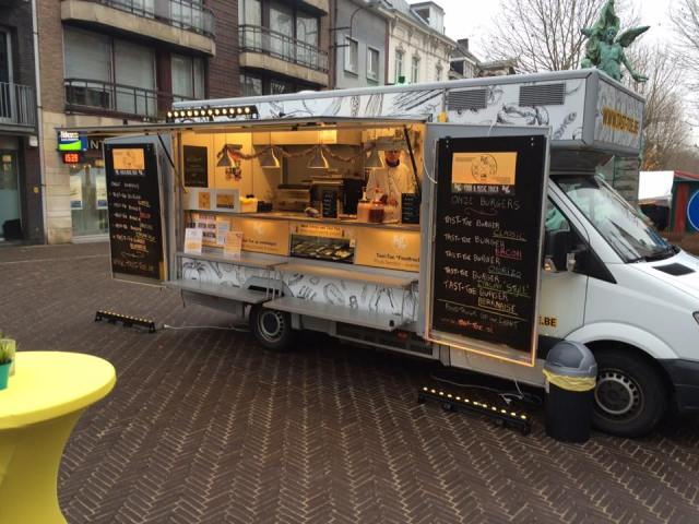 Tast toe foodtrucks