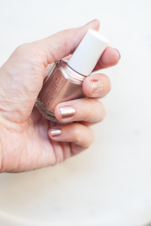 Essie Penny Talk Nail Polish | Gather Goods Co