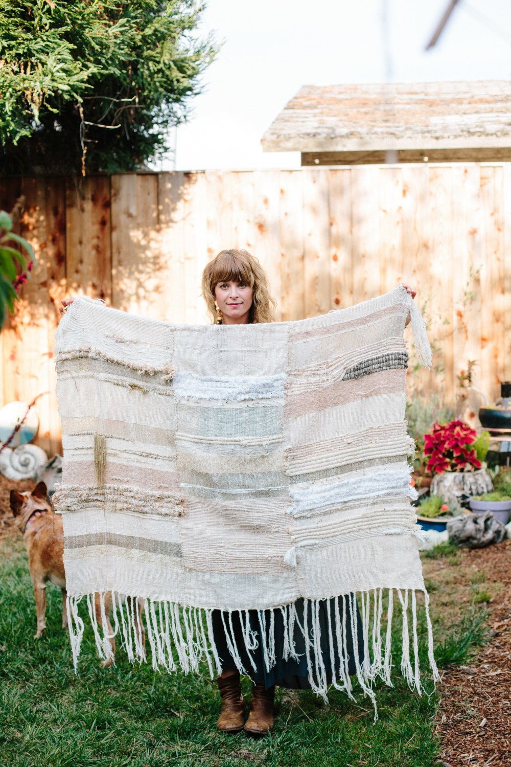 Jess Feury Textile Designer | Gather Goods Co