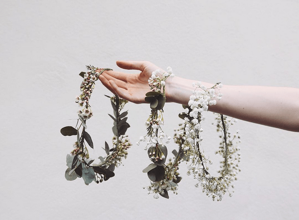 Flower Crowns, House of Plants | Gather Goods Co