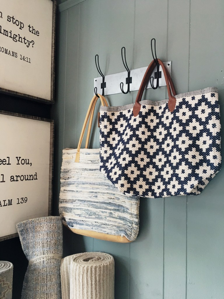 Totes | Gather Goods Co