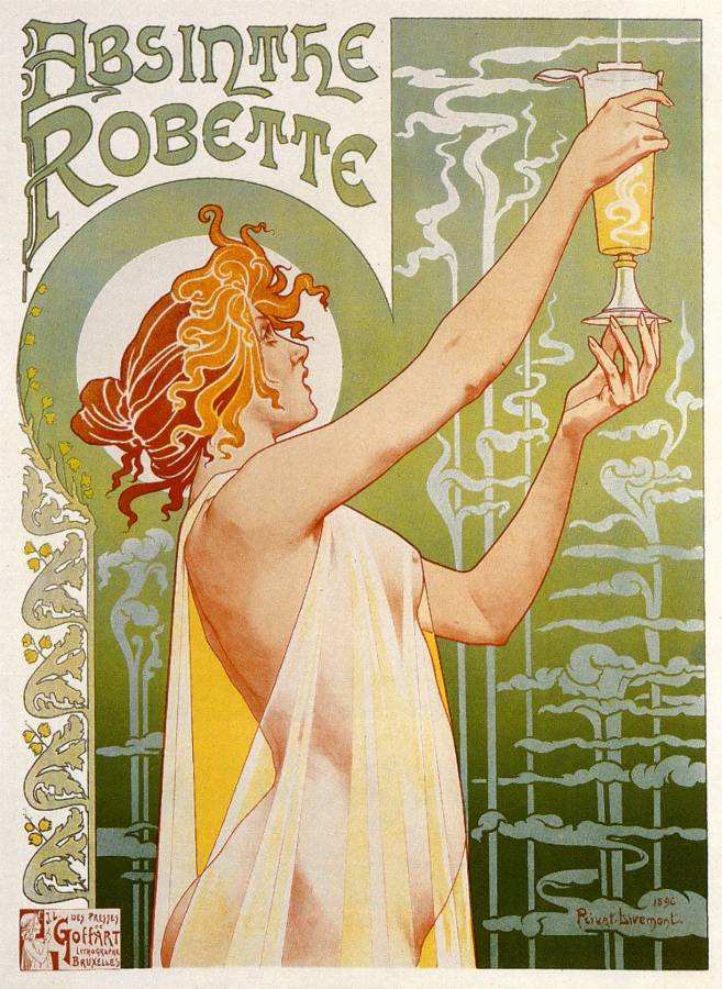 Absinthe - GiveMeSomeEnglish!!!