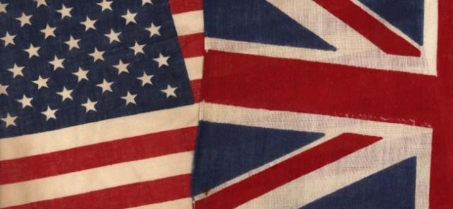 American or British - GiveMeSomeEnglish!!!