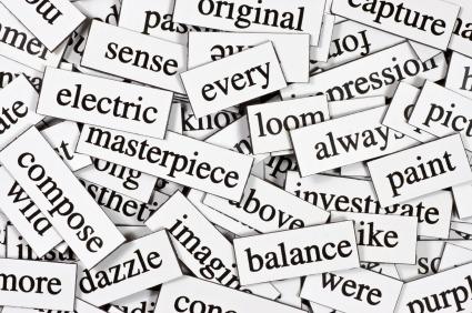Vocabulary - GiveMeSomeEnglish!!!