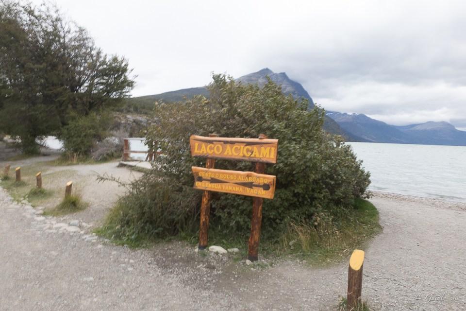 Lac Acigami