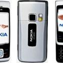 Nokia's Gift…