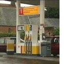 Premium Petrol...