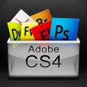 Upgraded to Adobe Design CS4