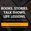 Podcast.com starts redirecting to Amazon's Audible !