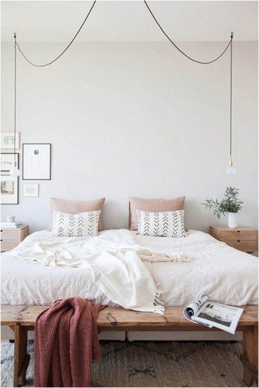 Chambre grise et rose : nos idées déco tendance