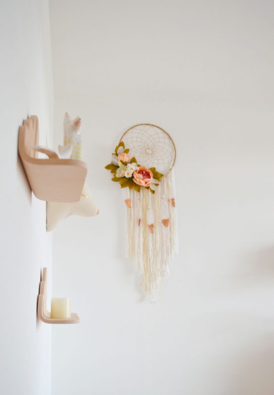 Diy attrape r ve fleurs - Diy attrape reve ...