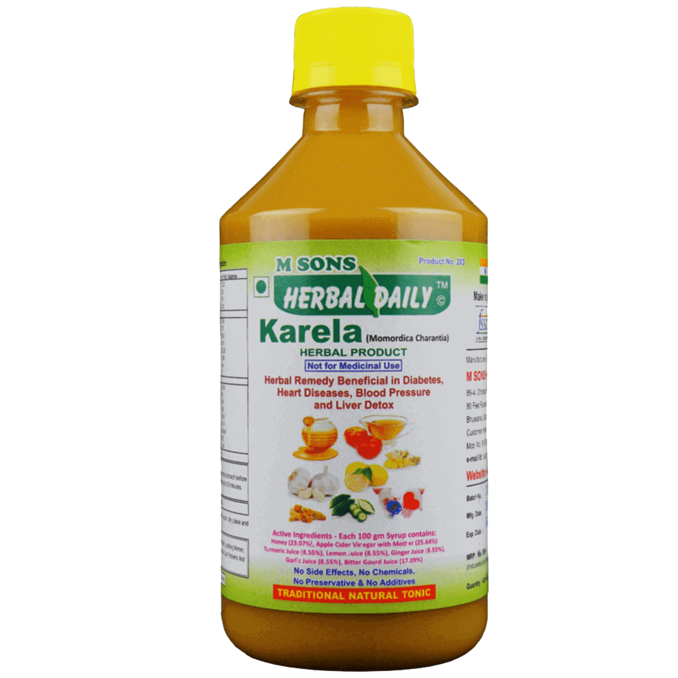 Herbal-Daily-Karela-Best-for-Diabetes-Liver-Problems-like-Hepatitis-Liver-cirrhosis-jaundice-many-other-stomach-problems, addicitions,
