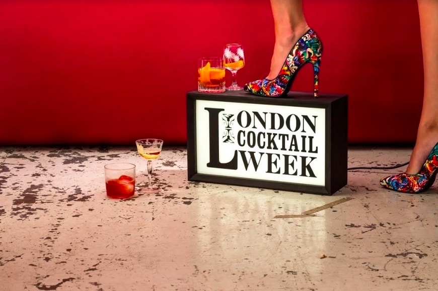 The Cocktail Village Returns For LCW 2016