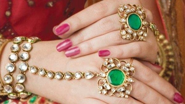 Solah Shringar The Ensemble Of Indian Bride Indian
