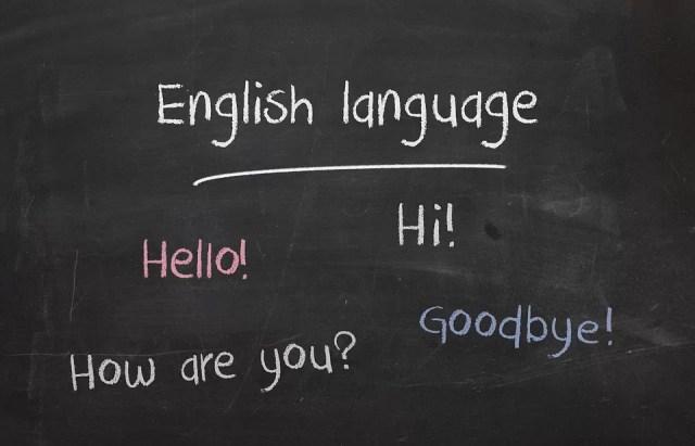 L'importance de l'anglais dans l'entreprise
