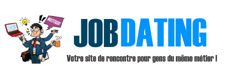 Logo : Blog Job Dating