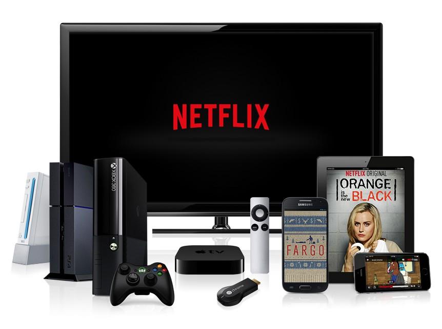 Netflix Schweiz 2