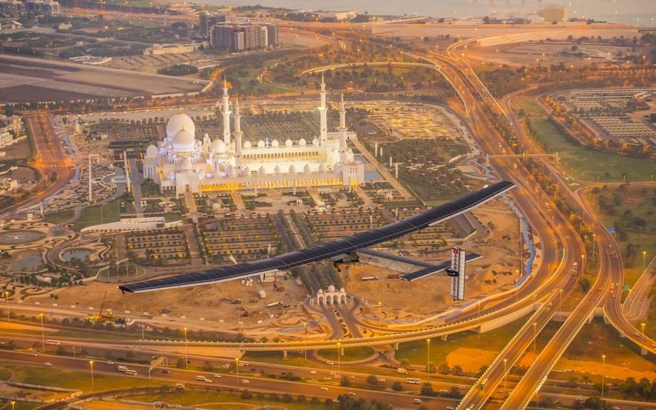 © SolarImpulse