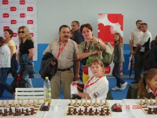 Anatol Lokasto i Ewa Haraziska z matkaDSC03693