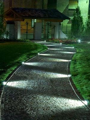 iluminación-camino-exterior