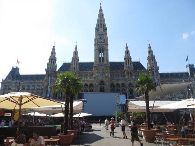Festival du cinéma de Vienne