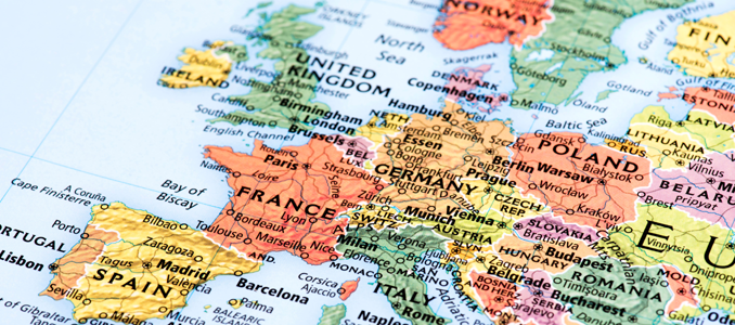 Europe: political events in Italy prelude to the eurozone's demise?