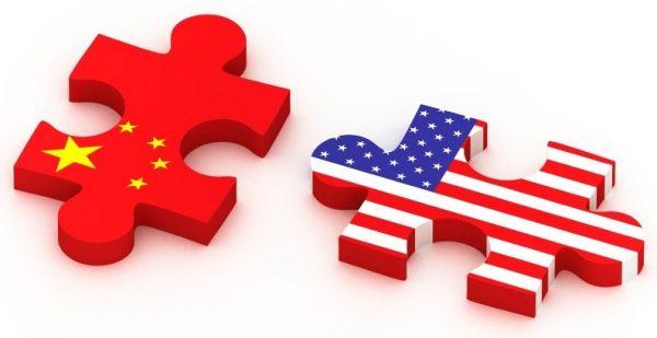 China & USA