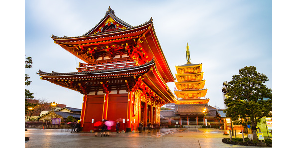 Japan: a leveraged play on global growth?