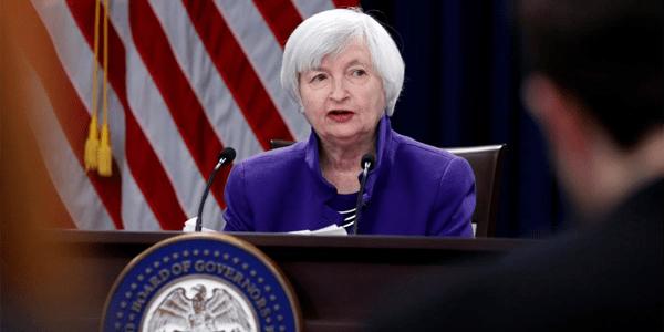 Fed raises US rates once again