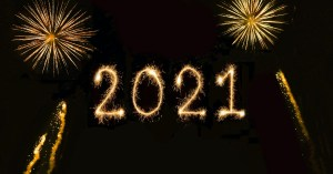 Happy new years from Random Thoughts 2021