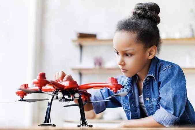 quel drone offrir en cadeau - choisir et acheter