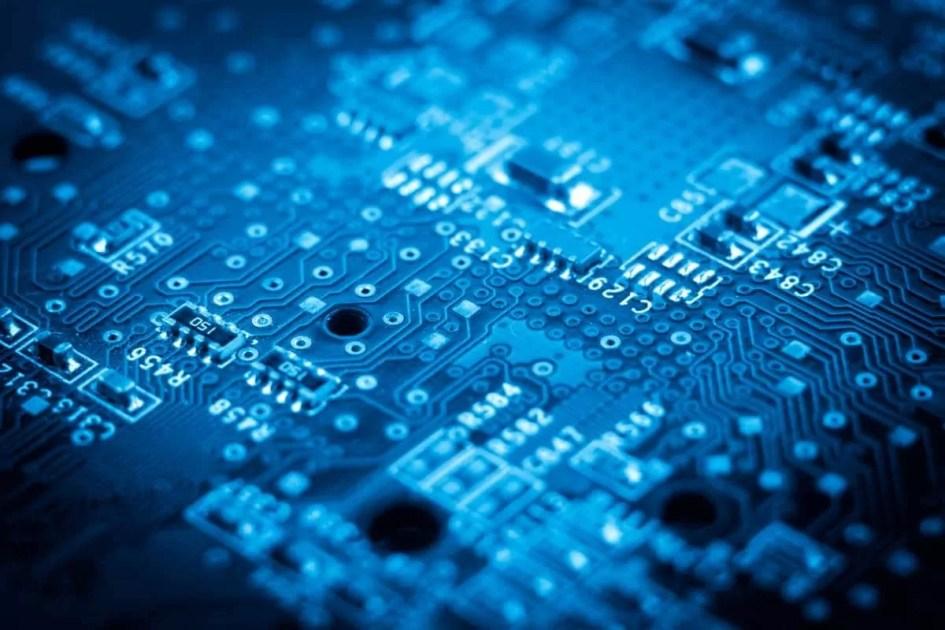 Le rôle de la carte électronique
