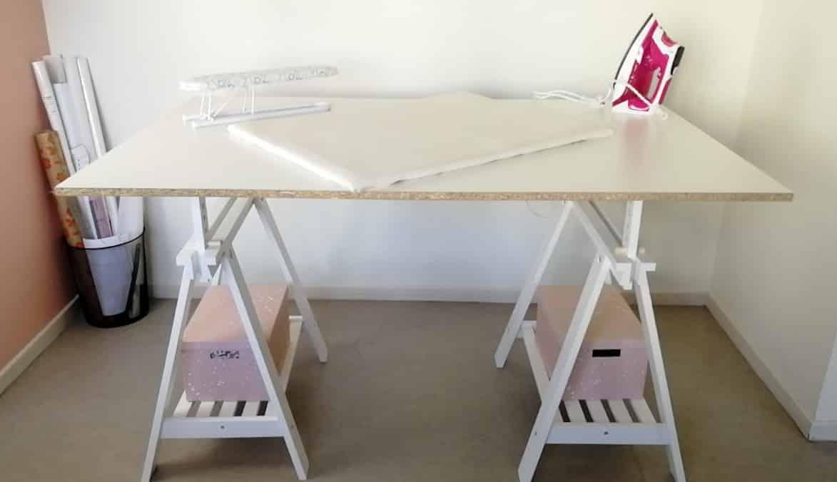 diy une table de couture 4 en 1 pas