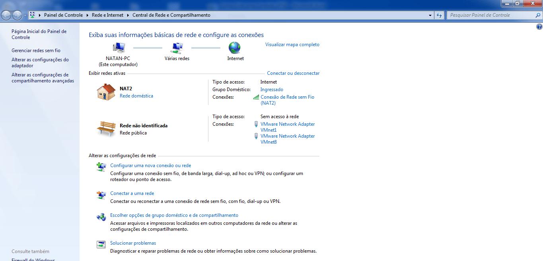 Como Criar uma Conexão VPN e de Área de Trabalho Remota no