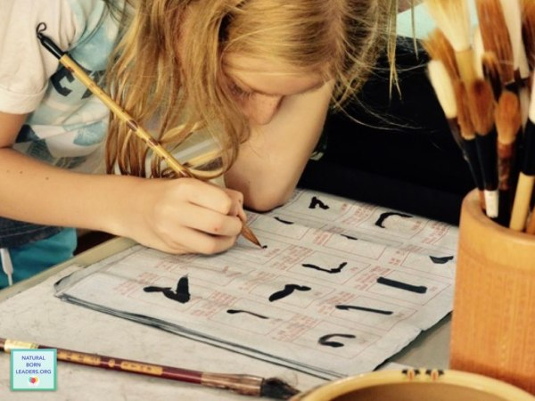 How Home Education and World Schooling nurture children's love of learning