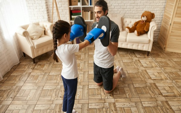 How to support children's Physical Development at home – Covid 19 webinar