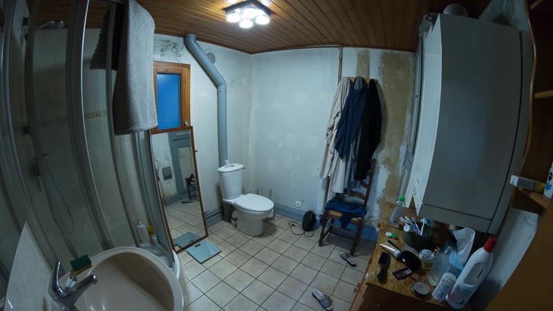 rafraichir une salle de bain beautiful taotuo space aluminium salle de bain miroir armoire. Black Bedroom Furniture Sets. Home Design Ideas