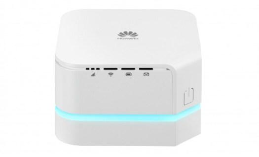 router Huawei E5170