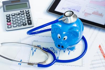 Financial Healthcheck