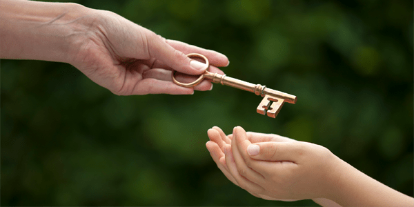 Is inheritance tax optional?