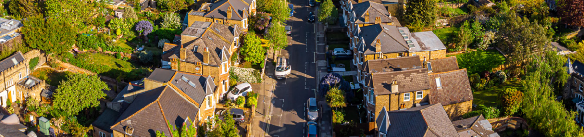 Residential Property Review – May 2021